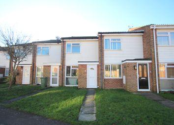 2 bed terraced house for sale in Bearsden Way, Broadbridge Heath RH12