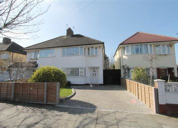 Thumbnail 3 bed semi-detached house for sale in Woolacombe Road, Blackheath, London