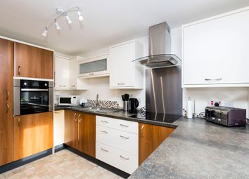 Thumbnail 2 bed flat for sale in Elmvale Row, Glasgow