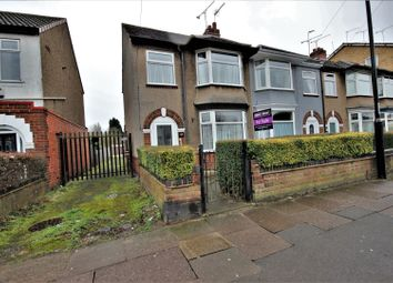 Thumbnail 3 bedroom end terrace house for sale in Torcross Avenue, Coventry