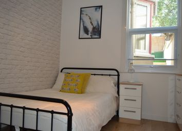 Thumbnail Room to rent in Leith Road, London