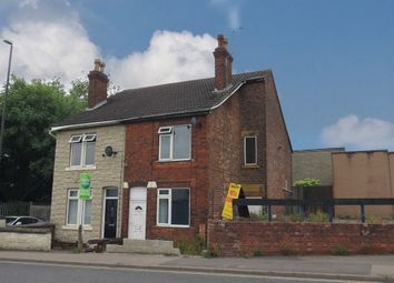 2 bed semi-detached house for sale in Cromford Road, Langley Mill, Nottingham NG16