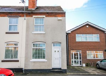 Thumbnail 2 bedroom terraced house for sale in Foster Street, Bloxwich, Walsall