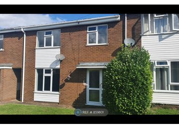 Thumbnail 4 bed terraced house to rent in Kelsway Estate, Caistor, Market Rasen