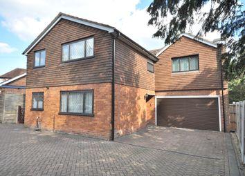 5 bed property for sale in Loddon Bridge Road, Woodley, Reading RG5