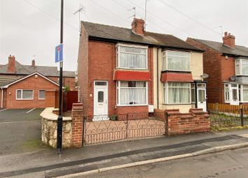 3 bed semi-detached house for sale in Grove Avenue, York Road, Doncaster DN5