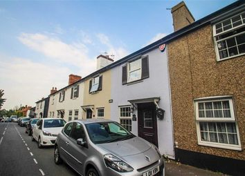 Thumbnail 2 bed terraced house for sale in Colchester Road, St. Osyth, Clacton-On-Sea