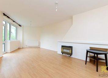 3 bed maisonette to rent in Tanners Hill, London SE8