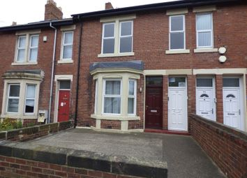 Thumbnail 1 bedroom flat to rent in Rothbury Terrace, Heaton, Newcastle Upon Tyne