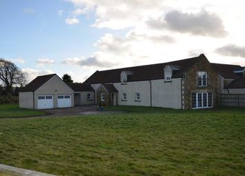 Thumbnail 4 bed detached house for sale in Bishops View, Gairneybridge, Kinross