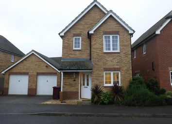 Thumbnail 3 bed property to rent in The Meadows, Chichester