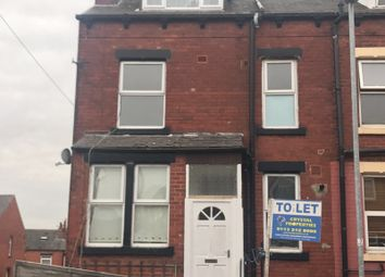 Thumbnail 2 bed terraced house to rent in Parkfield Mount, Leeds