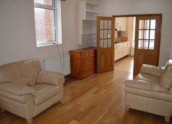 Thumbnail 1 bed flat to rent in Second Avenue, Hendon, London