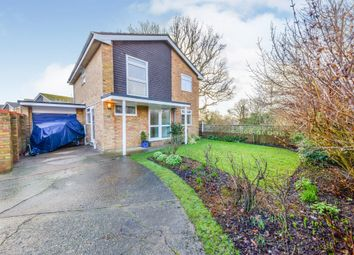 4 bed detached house for sale in Lyndon Mead, Sandridge, St. Albans AL4