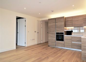 Thumbnail 1 bed flat to rent in Duke Of Wellington Avenue, Royal Arsenal