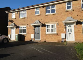 Thumbnail 2 bed terraced house to rent in Thoresby Close, Ripley