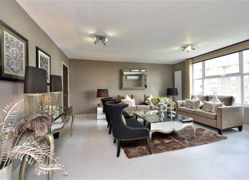 Thumbnail 3 bedroom flat to rent in St. Johns Wood Park, St John's Wood, London