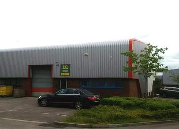 Thumbnail Light industrial to let in Unit 8, Beaufort Court, Beaufort Road, Plasmarl, Swansea