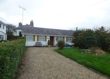 Thumbnail 3 bed bungalow for sale in Llwyn Gwalch, Morfa Nefyn, Pwllheli, Gwynedd