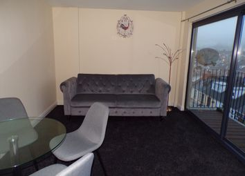 Thumbnail 2 bed flat to rent in St Helens Court, Swansea