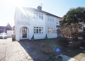 Thumbnail 3 bedroom semi-detached house for sale in Kingsfield Drive, Enfield