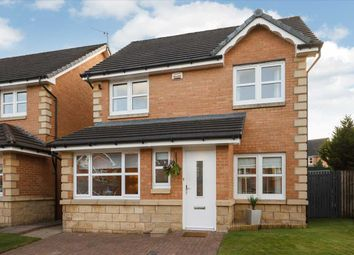 Thumbnail 4 bed detached house for sale in Brendon Avenue, Lindsayfield, East Kilbride