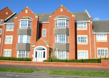 2 bed flat for sale in Knaresborough Court, Bletchley, Milton Keynes MK3