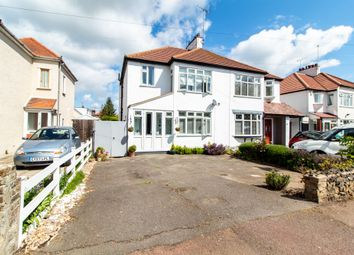 3 bed semi-detached house for sale in Eastwoodbury Lane, Southend-On-Sea SS2