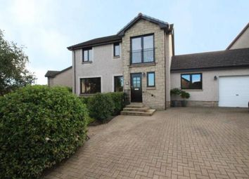 Thumbnail 5 bed detached house for sale in Moidart Drive, Glenrothes, Fife