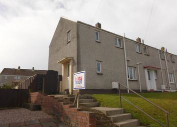 Thumbnail 3 bed end terrace house for sale in Furzy Park, Haverfordwest