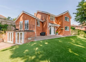 Thumbnail 4 bed detached house for sale in Western Road, Newhaven, East Sussex