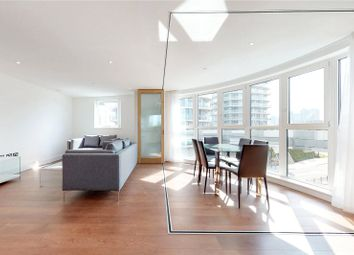 3 bed flat for sale in Royal Victoria Residence, 28 Western Gateway, London E16