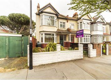 3 bed end terrace house for sale in Blackhorse Lane, Croydon CR0