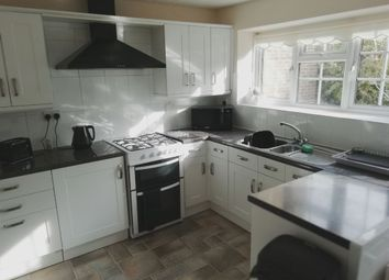 Thumbnail 4 bedroom town house to rent in Waterside Drive, Westgate-On-Sea