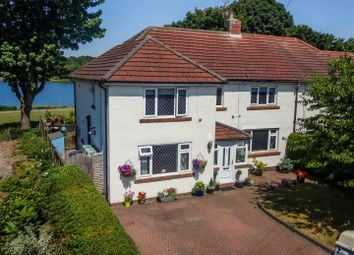 Thumbnail 5 bed semi-detached house for sale in Tarn View Road, Yeadon, Leeds