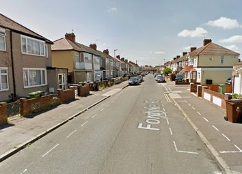 Thumbnail 3 bed end terrace house for sale in Fordyke Road, Dagenham