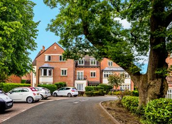 Thumbnail 3 bed flat to rent in Hanson Mansion, 26 Four Oaks Road, Sutton Coldfield, West Midlands