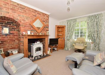 Thumbnail 3 bed terraced house for sale in North Row, Uckfield, East Sussex