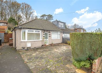 2 bed bungalow for sale in St. Georges Drive, Watford, Hertfordshire WD19