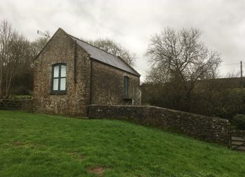 Thumbnail 2 bedroom barn conversion to rent in Burrington Coombe, Bristol
