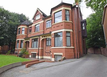Thumbnail 1 bedroom flat for sale in Alpine Court, 8-10 Palatine Road, Withington, Manchester