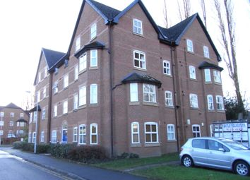 Thumbnail 2 bedroom flat to rent in Olive Shapley Avenue, Didsbury