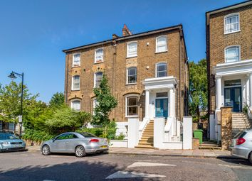 3 bed maisonette for sale in Highbury Hill, London N5