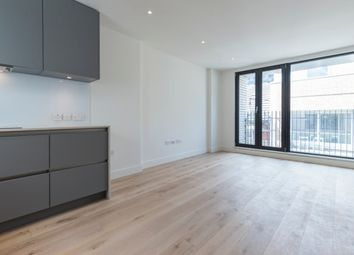 Thumbnail 2 bedroom flat for sale in 4-7 Sudrey Street, London