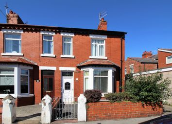 Thumbnail 3 bed end terrace house for sale in Willow Street, Fleetwood