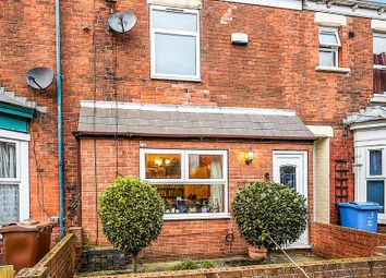 2 bed terraced house for sale in Brunswick Avenue, Franklin Street, Hull HU9