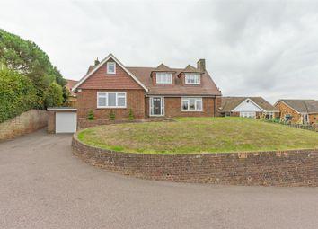 London Road, Newington, Sittingbourne ME9. 4 bed detached house