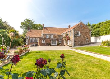 4 bed detached house for sale in Le Varclin, St. Martin, Guernsey GY4