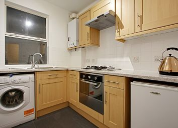 Thumbnail 3 bed flat to rent in Hazelwood Lane, Palmers Green, London