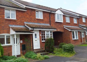 Thumbnail 3 bed property to rent in Stonechat Close, Petersfield